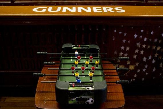 the_gunner