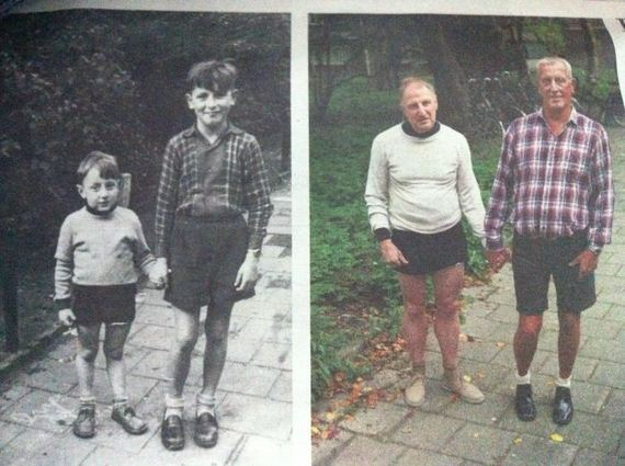 02-then-now-1 - How fast time flies... - Family & Parenting
