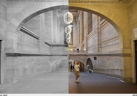 then_and_now_photos_of_new_york_city