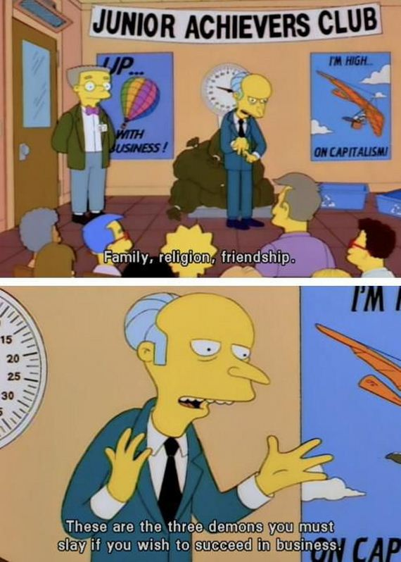 things_that_the_simpsons_has_taught_us