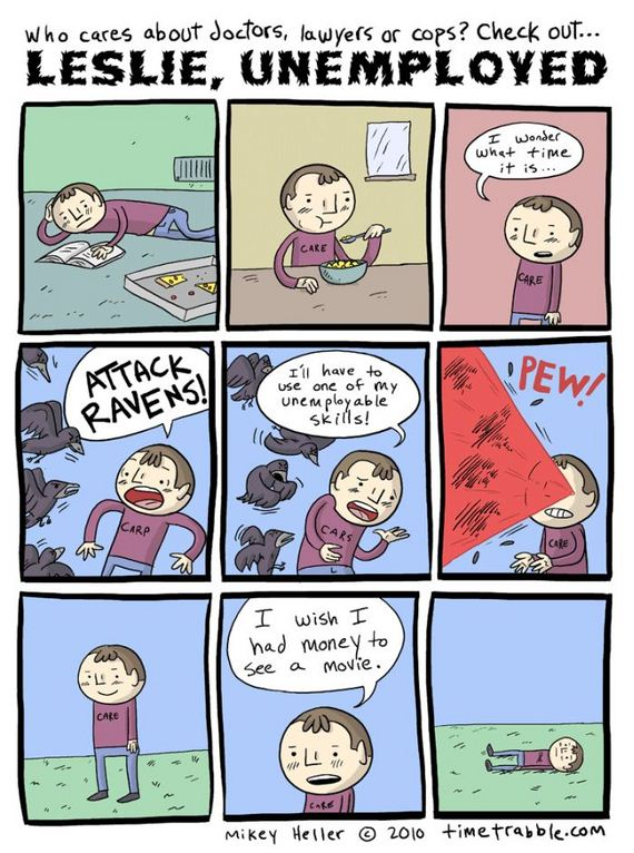 truest_comics_about_job