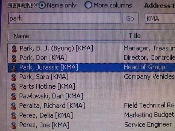 unfortunate-names