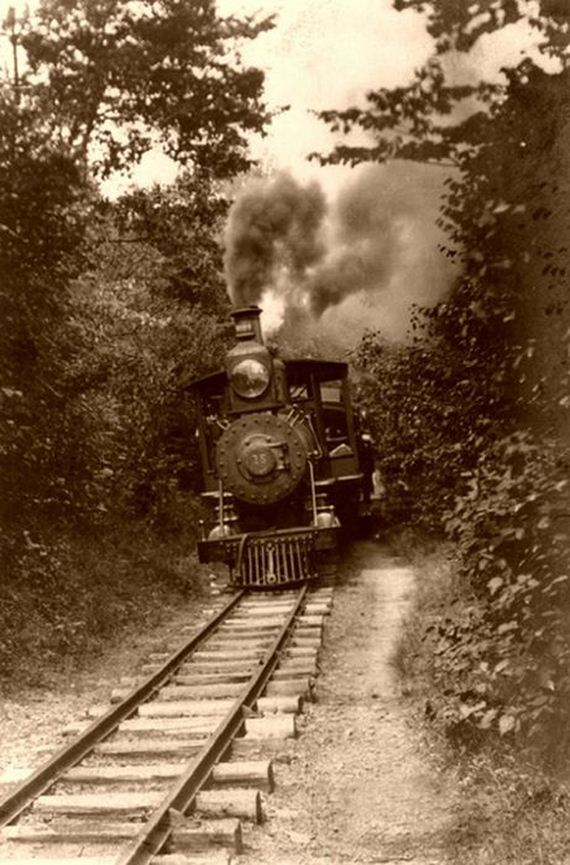 us-railroads-in-the-past