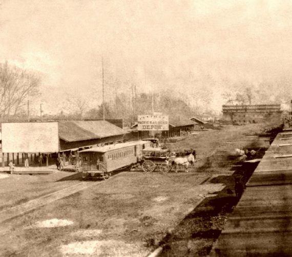 us-railroads-in-the-past