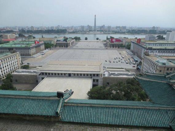 visiting-north-korea