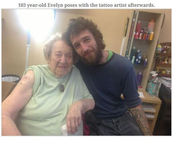 103_year_old_grandmother
