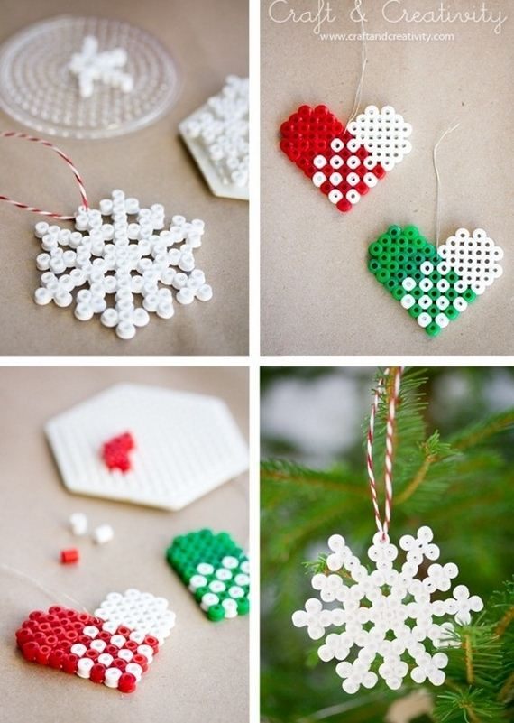 Adorable-DIY-Ornaments