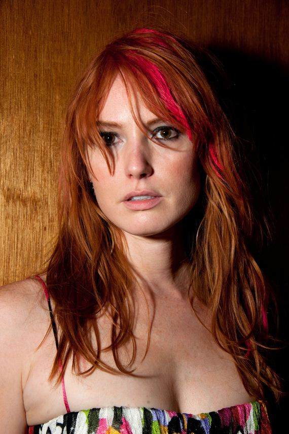 Alicia Witt Is Justified And Sexy Barnorama