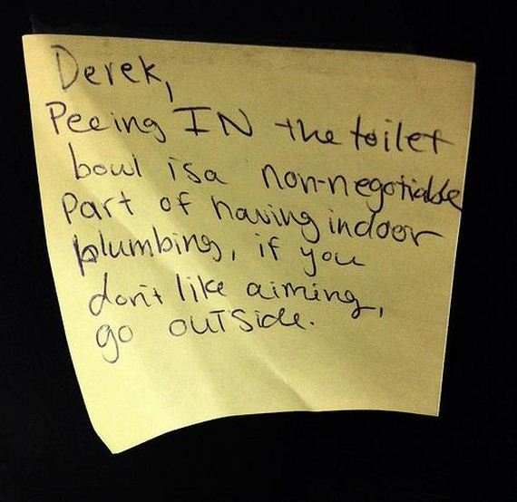 Angry-Roommate-Notes