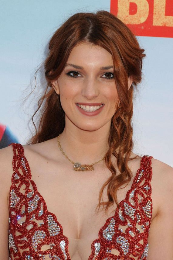 Dani-Thorne -Blended-Hollywood
