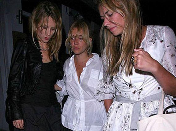 Drunk-celebrities