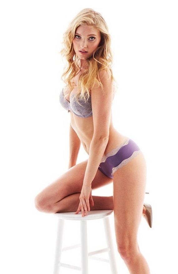 hot swedish model