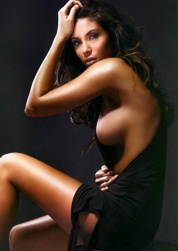 Gabriella barros Nude Photos 32