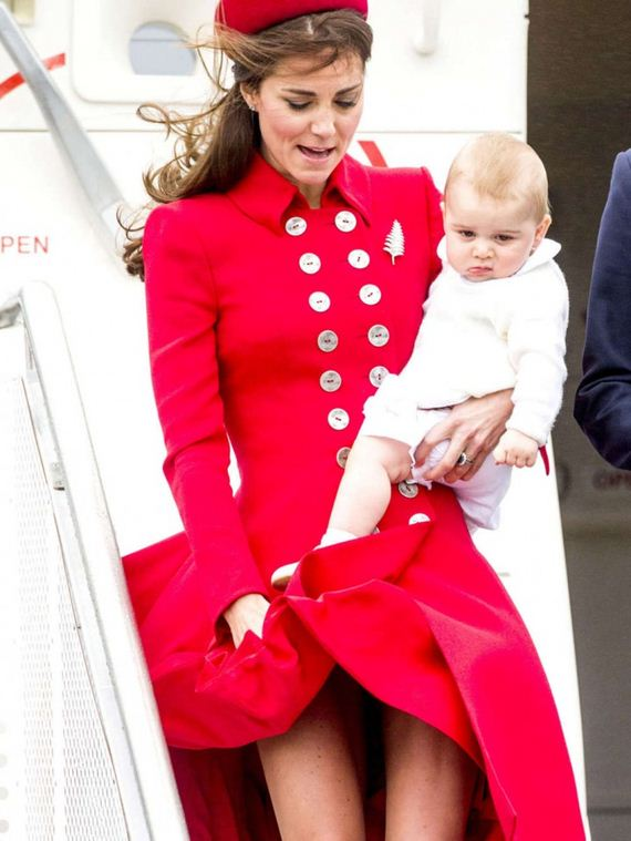 Kate-Middleton-in-Wellington