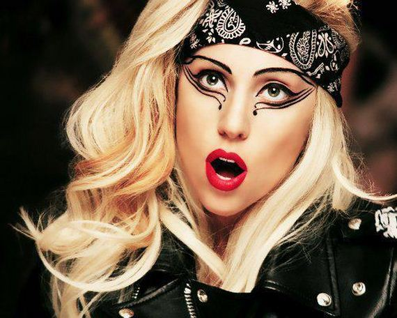 Lady Gaga Responds To Critics In Weird Twitter Rant