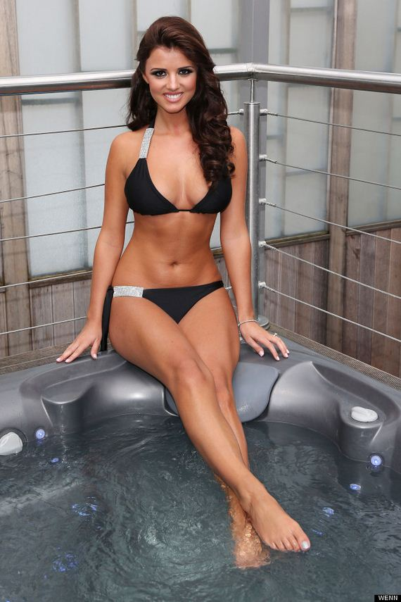 Lucy-Mecklenburgh