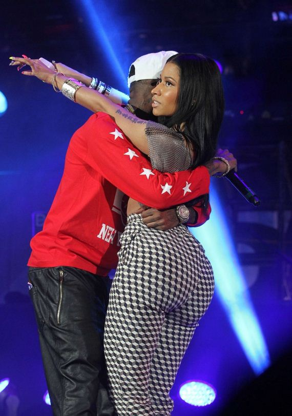Nicki-Minaj-Hot-97