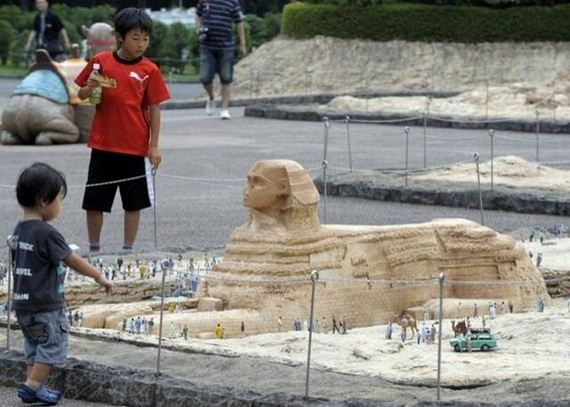 Photos-Sphinx -Covered