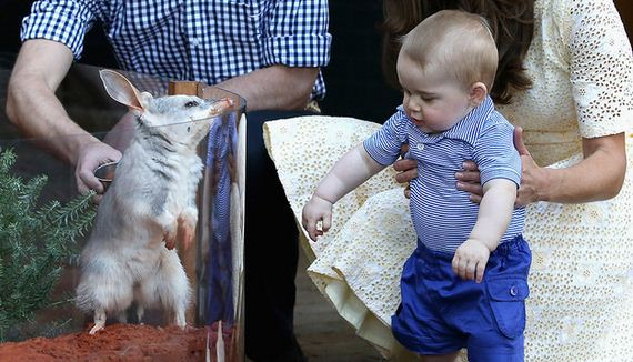 Prince-George- Was-Love-At First