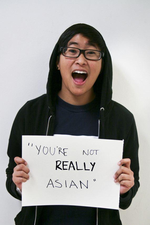 Racial-Microaggressions