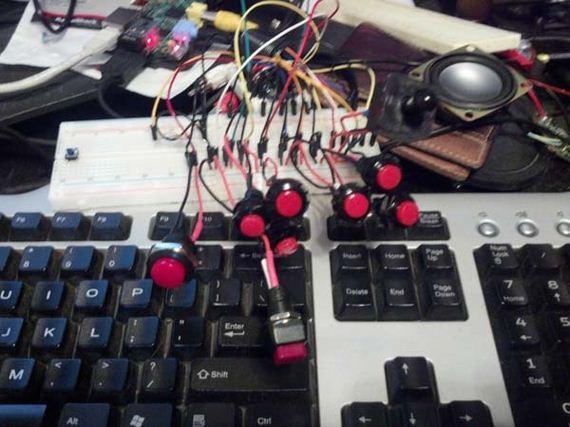 Random-Computer-Parts