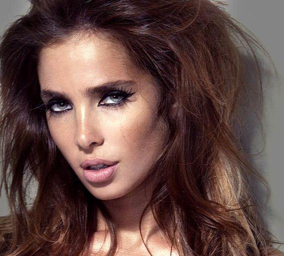Sarai Givaty Is an Israeli Hottie - Barnorama