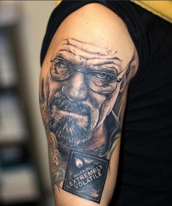 Scarily-Accurate-Walter-White-Tattoos