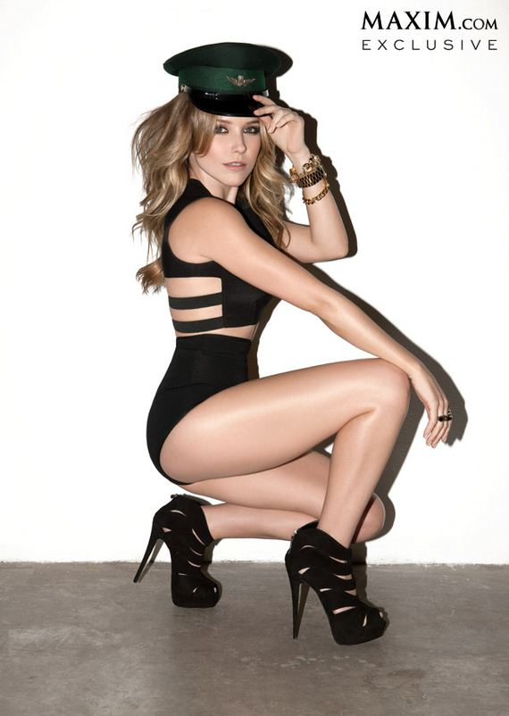 Sophia-Bush