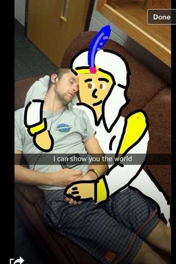 Super-Funny-Snapchat-Photos