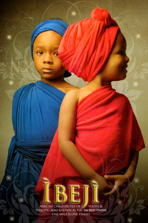 These-African-Deities-Are