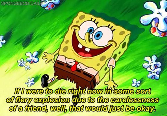 36 Times Spongebob Made Absolutely No Sense At All