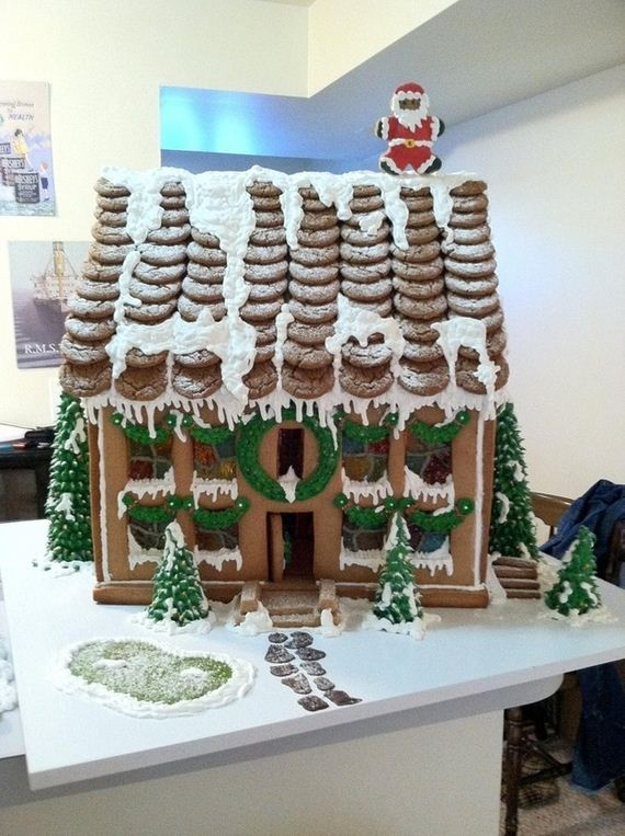 Unbelievable-Gingerbread-Houses