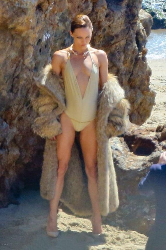 Vanessa-Paradis-in-Swimwear