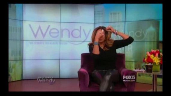 Wendy-Williams