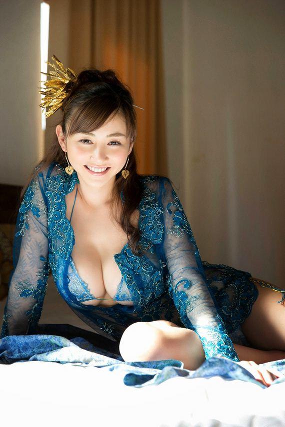Asian girl striptease