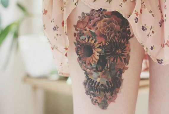 Awesome Tattoos - Barnorama