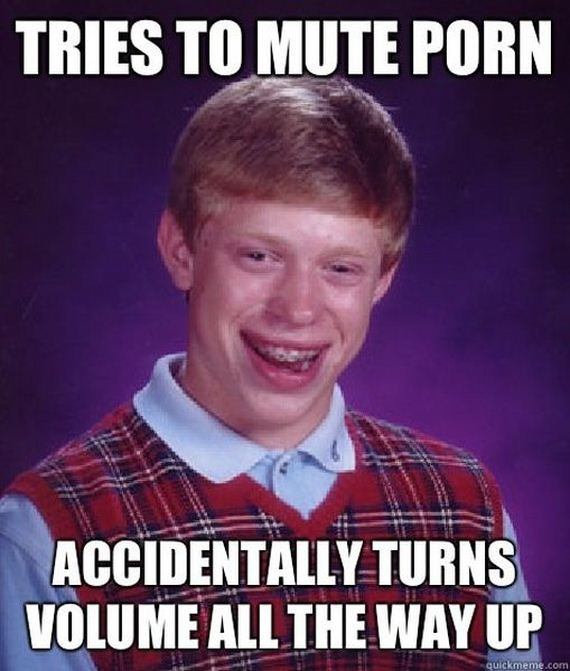 Unlucky brian original