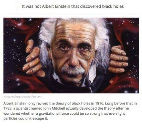 black holes fun facts - photo #36