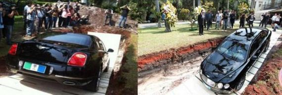 brazilian_magnate_buries_his_million_dollar_bentley