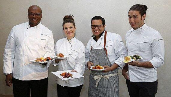 chefs_prepare_fancy_fast_food