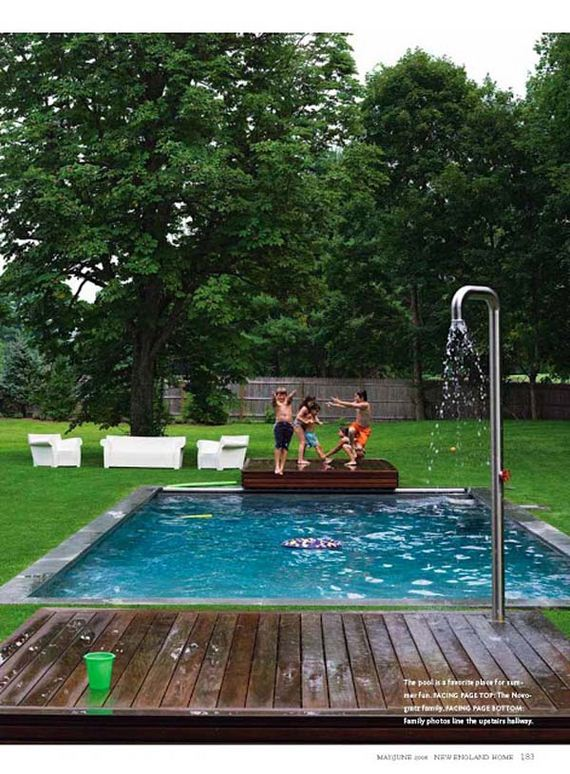 Things Your Backyard Is BEGGING For This Summer - Barnorama