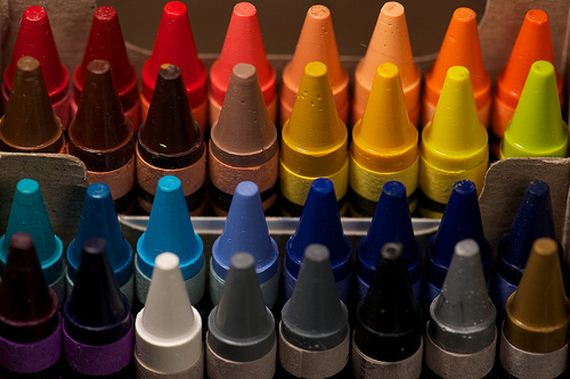 crayon-carvings
