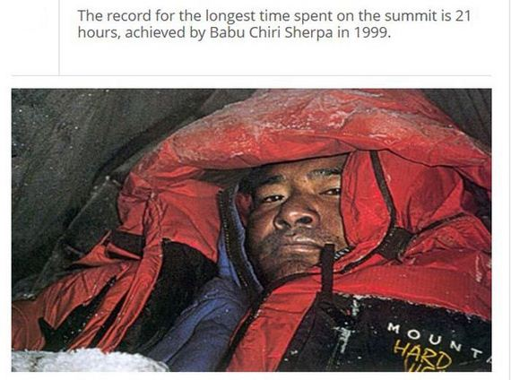 crazy_facts_climb_mount_everest