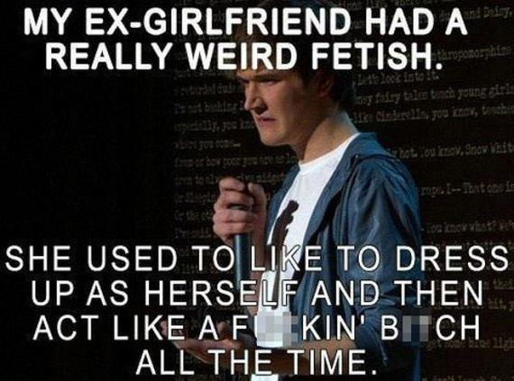Funny Meme For Your Girlfriend : Ex girlfriend memes that hit the nail on head barnorama