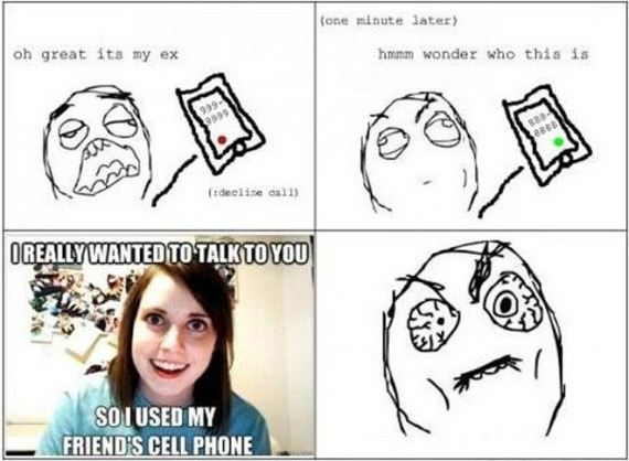 Funny Memes For My Girlfriend : Ex girlfriend memes that hit the nail on head barnorama