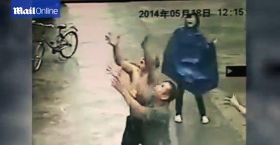 falling-baby