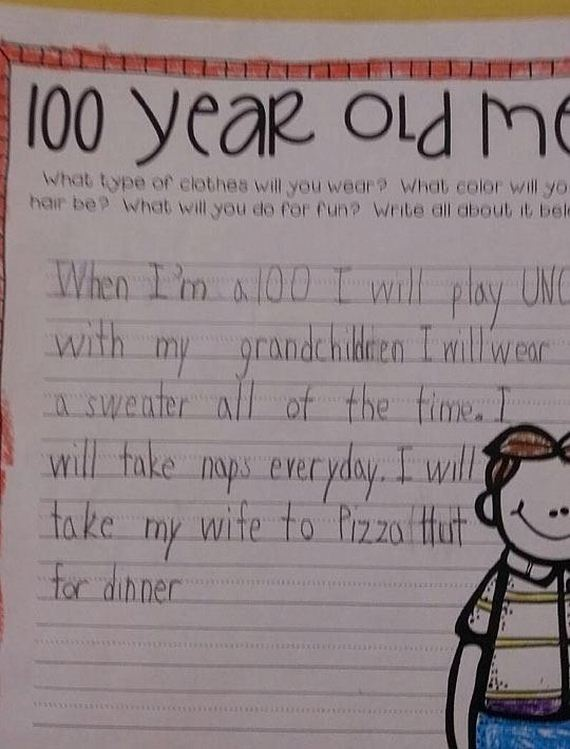 Funny Notes From Kids | Page 4 | BoredBug