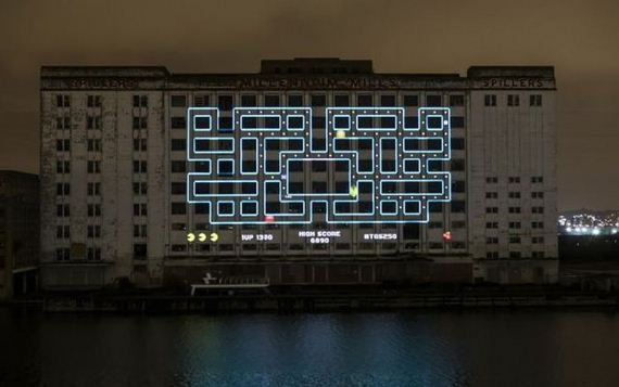 gigantic_pacman_game_that_is_the_biggest_in_the_world