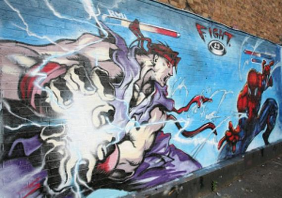 graffiti_inspired_by_video_games