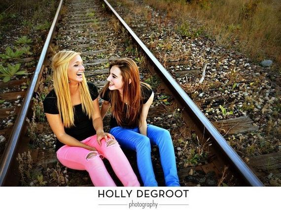 cool pictures ideas with friends - Impossibly Fun Best Friend graphy Ideas Barnorama